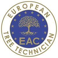 Logo European Tree Worker - ETW