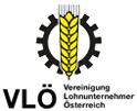 Logo Vereinigung Lohnunternehmer Österreich