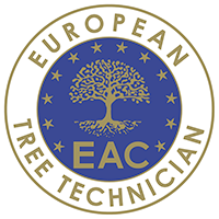 Logo European Tree Worker - ETW