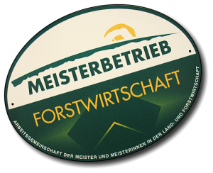 Logo Forstmeister Meisterbetrieb