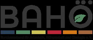 Logo Bundesverband für Arboristik, Höhenarbeit und Ökologie e.V.